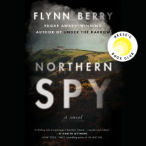 Northern Spy Cover