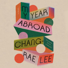 My Year Abroad Cover
