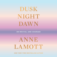 Dusk, Night, Dawn Cover