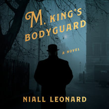 M, King's Bodyguard Cover