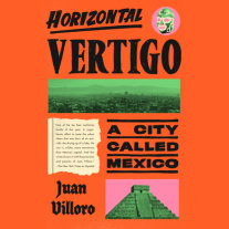 Horizontal Vertigo Cover