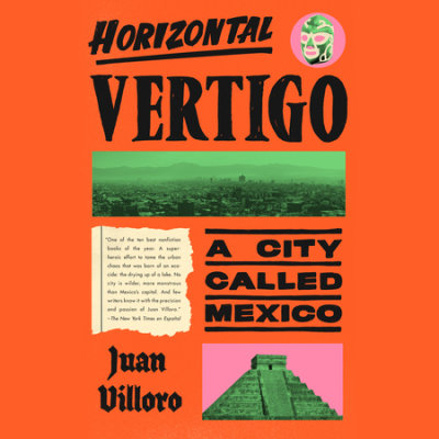 Horizontal Vertigo cover