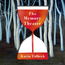 The Memory Theater Cover