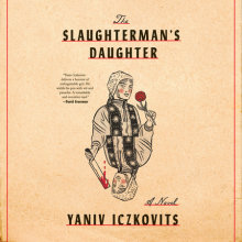 The Slaughterman's Daughter Cover