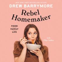 Rebel Homemaker Cover