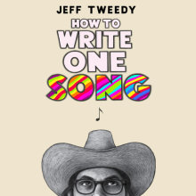 How to Write One Song Cover