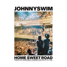Home Sweet Road Cover