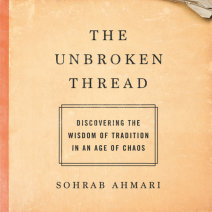 The Unbroken Thread Cover