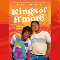 Kings of B'more Cover