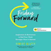 Friday Forward Cover