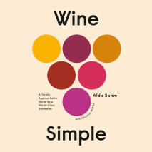 Wine Simple Cover