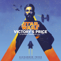 Victory's Price (Star Wars) Cover