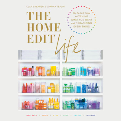 The Home Edit Life cover