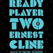 Ready Player Two cover big