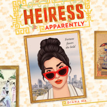 Heiress Apparently Cover