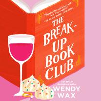 The Break-Up Book Club Cover