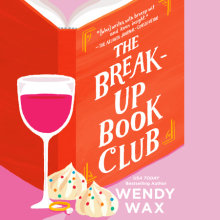 The Break-Up Book Club Cover