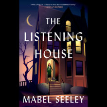 The Listening House Cover