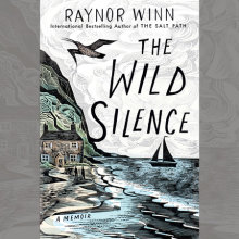 The Wild Silence Cover