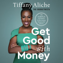 Get Good with Money Cover