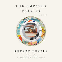 The Empathy Diaries Cover