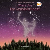 Where Are the Constellations? Cover