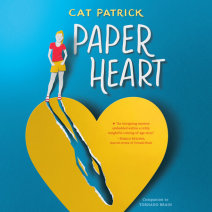 Paper Heart Cover