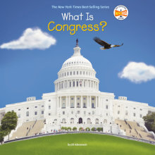 What Is Congress? Cover