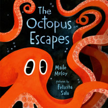 The Octopus Escapes Cover