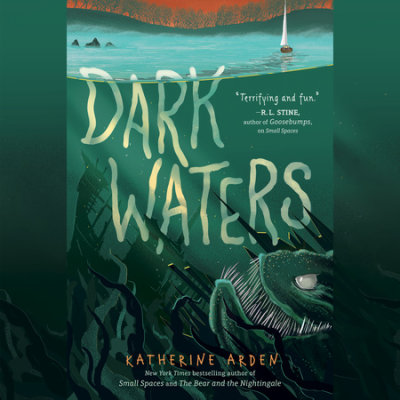 Dark Waters cover