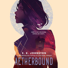 Aetherbound Cover