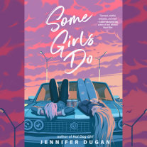 Some Girls Do Cover