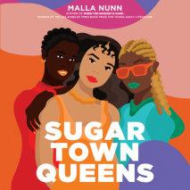 Sugar Town Queens Cover