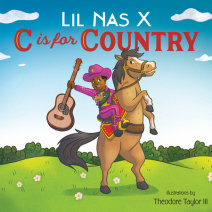 C Is for Country Cover