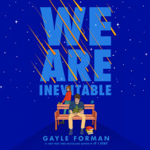 We Are Inevitable Cover