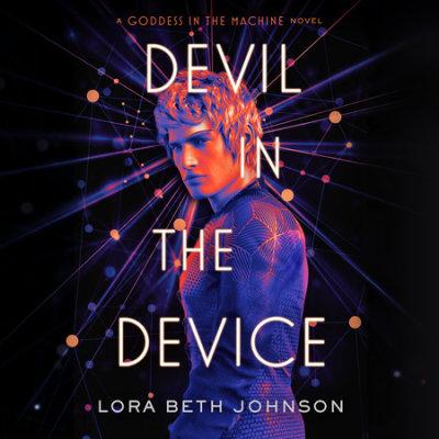 Devil in the Device cover