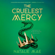 The Cruelest Mercy Cover