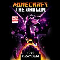 Minecraft Novel 8 Cover