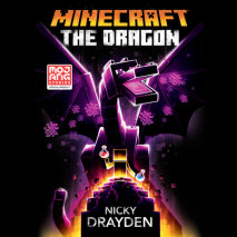 Minecraft: The Dragon Cover