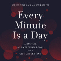 Every Minute Is a Day Cover