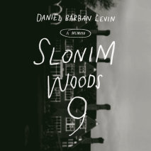 Slonim Woods 9 Cover