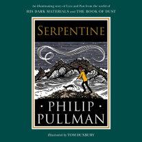 His Dark Materials: Serpentine Cover