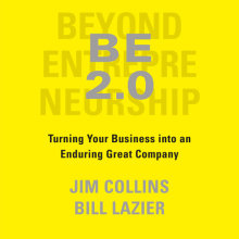 BE 2.0 (Beyond Entrepreneurship 2.0) Cover