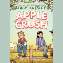 Apple Crush Cover