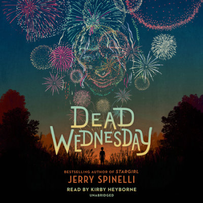 Dead Wednesday cover
