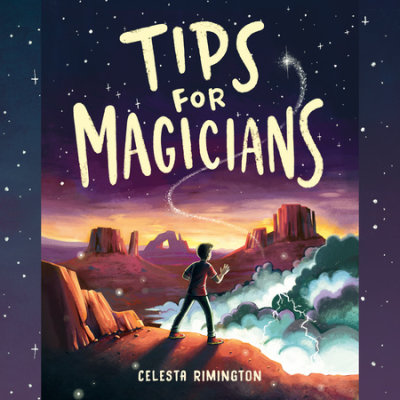 Tips for Magicians cover