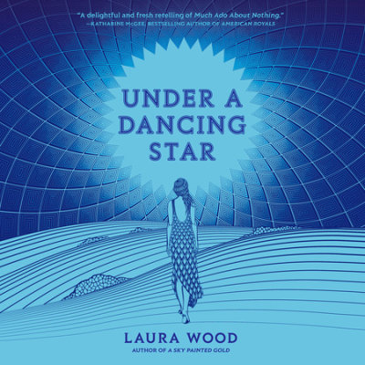 Under a Dancing Star cover