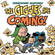 The Giggles Are Coming Cover