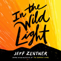In the Wild Light Cover