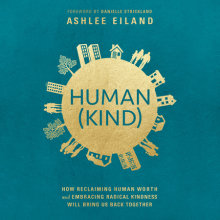 Human(Kind) Cover